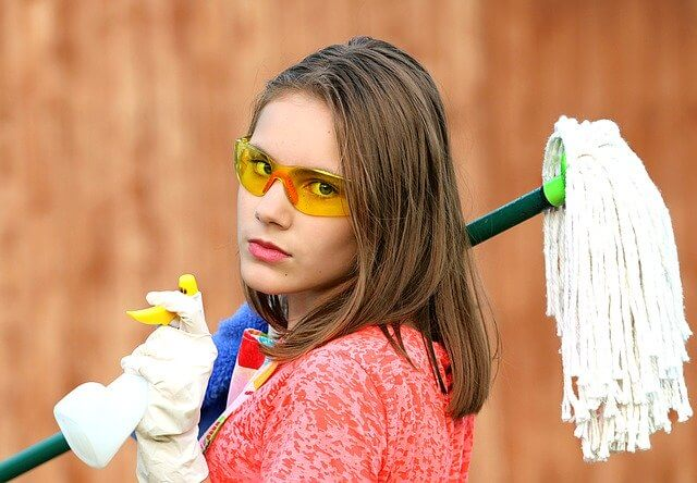 Best 15 synonyms or another word for cleaning service