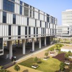 What is the use of TCS 60 Lakh Square Feet Construction When 95% will Work in Work From Home Environment?