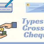 Types Of Crossed Cheque (Methods of General, Special or Restricted)
