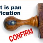 What is pan verification: what you need to know