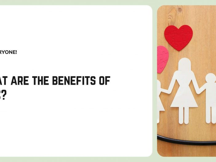 What are the benefits of ESIC
